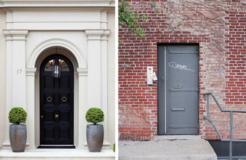 \u201cWe don\u0027t have any poor doors here. What we do have is different management companies and different management arrangements.\u201d & social-poor-doors